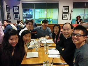 #GT16 Committee!